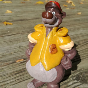 3D-printed-Baloo-from-Disney-Talespin