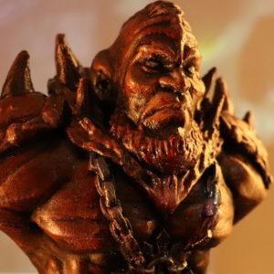 3D-printed-Beast-Man-2