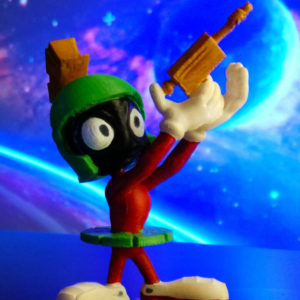 3D-printed-Marvin-the-Martian-from-Looney-Tunes-uai-720x720-2