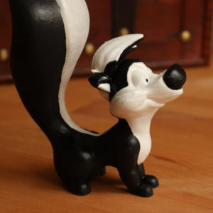 3D-printed-Pepe-le-Pew-from-Looney-Tunes-uai-720x720-2