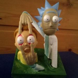 3D-printed-Rick-and-Morty-uai-720x720-3