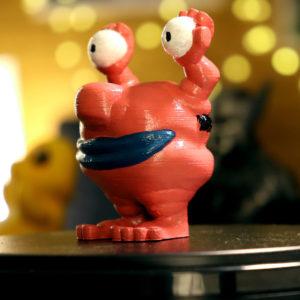 3D-printing-Krumm-from-Aaahh-Real-Monsters-1