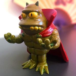 3D-printing-Lrrr-from-Futurama