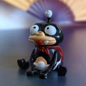 3d-Printing-Nibbler-from-Futurama