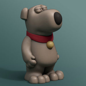 Brian-Griffin-3D-Printing-2