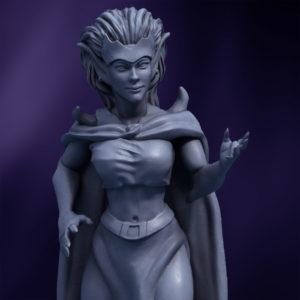 Demona-for-3D-Printing-2