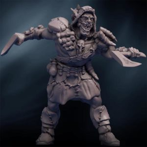 Goblin-1-3D-Printing