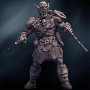Goblin-2-3D-Printing