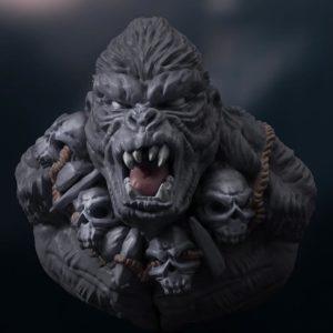 King-Kong-for-3D-printing-2