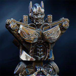 Optimus-Prime-for-3D-Printing