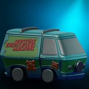 Scooby-Doo-Van-3D-Printing-2