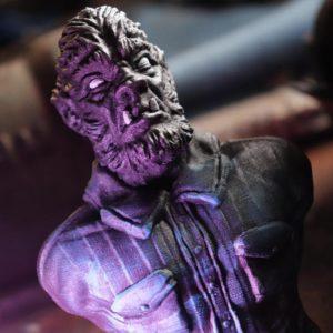 Werewolf-for-3D-Printing
