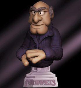 Muppets grandpa (1)